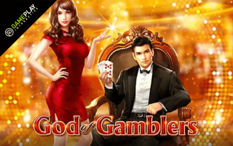 god of gamblers slot machine online