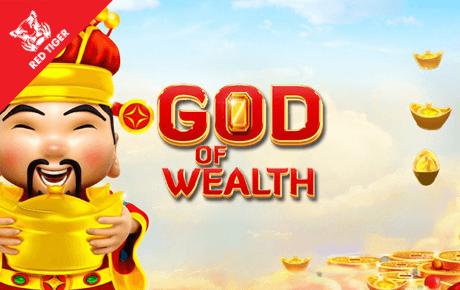 god of wealth slot machine online