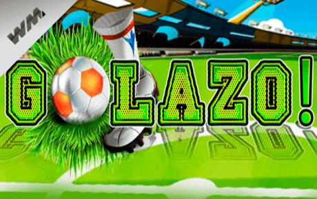 golazo! slot machine online