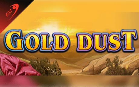 gold dust slot machine online