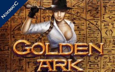 golden ark slot machine online