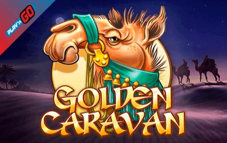 golden caravan slot machine online