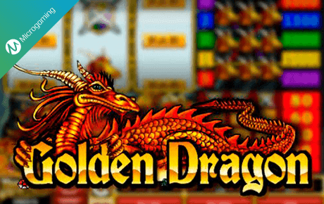Golden Dragon Slot machine