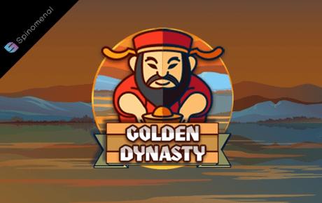 golden dynasty slot machine online