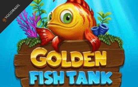 golden fish tank slot machine online