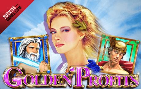 Golden Profits slot machine
