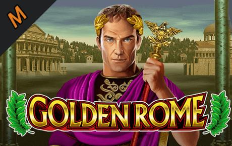 golden rome slot machine online