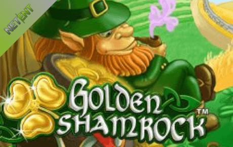 golden shamrock slot machine online