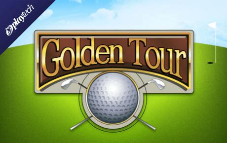 golden tour slot machine online