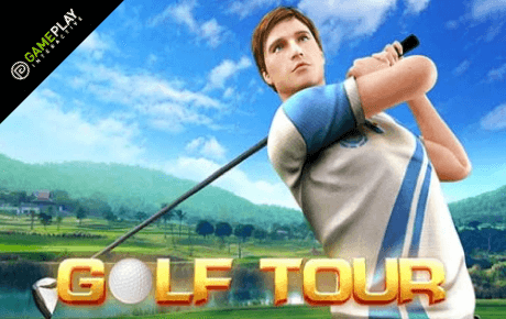 golf tour slot machine online