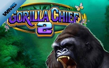 Gorilla Chief 2 slot machine