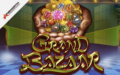 grand bazaar slot machine online