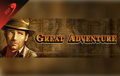 great adventure slot machine online