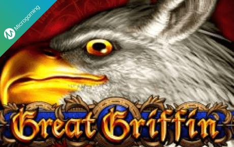 great griffin slot machine online