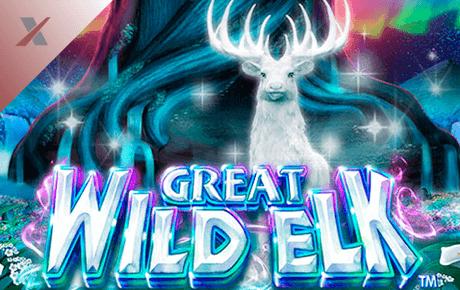 Great Wild Elk slot machine