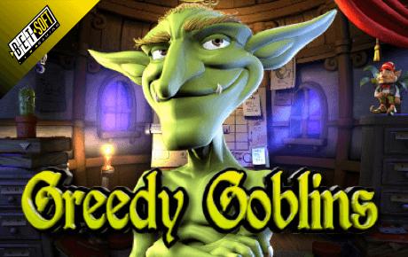 greedy goblins slot machine online