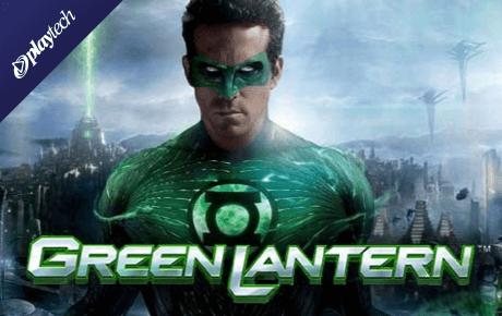 green lantern slot machine online