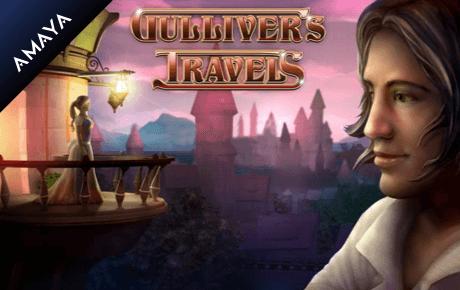 Gullivers Travels slot machine