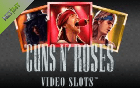 guns n' roses slot machine online