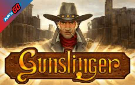 gunslinger slot machine online