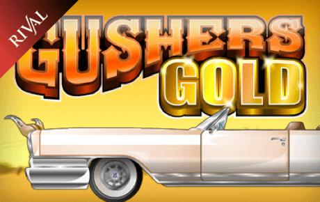 gushers gold slot machine online