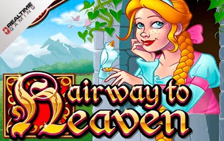 hairway to heaven slot machine online