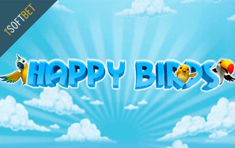 happy birds slot machine online