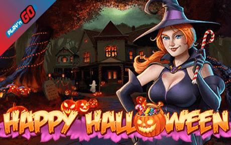 happy halloween slot machine online