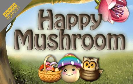 happy mushroom slot machine online