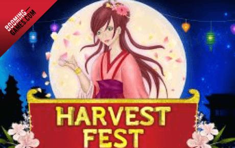 harvest fest slot machine online
