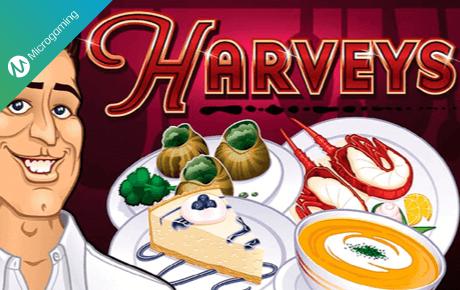 harvey's slot machine online