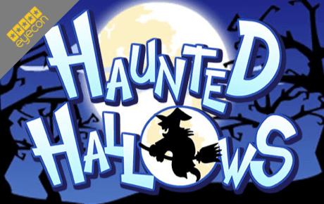 haunted hallows slot machine online