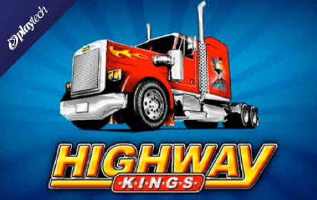 highway kings slot machine online