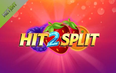 hit 2 split slot machine online