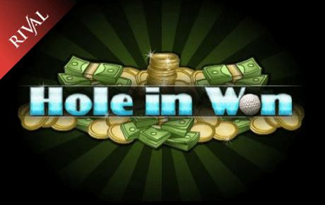 hole in won slot machine online