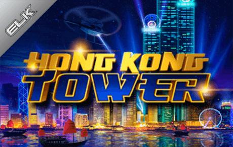 Hong Kong Tower slot machine