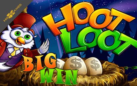 Hoot Loot Slot Machine Free