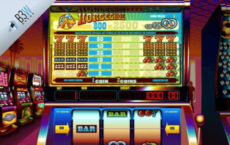 horseshoe slot machine online