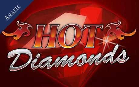 hot diamonds slot machine online