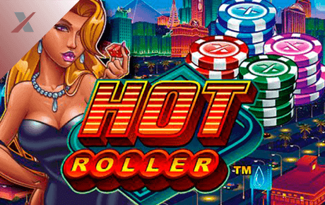 hot roller slot machine online