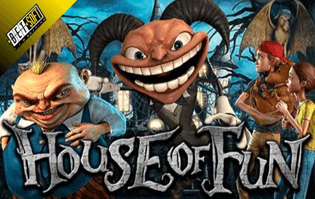 House of Fun slot machine
