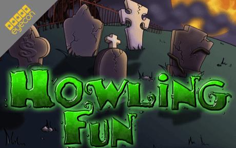 howling fun slot machine online