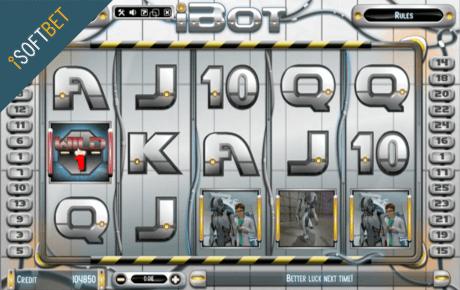 ibot slot machine online
