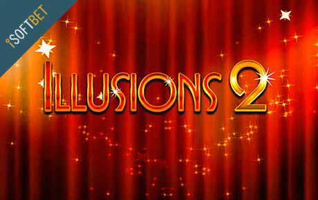 illusions 2 slot machine online