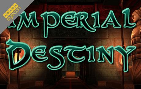 imperial destiny slot machine online