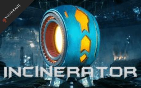 Incinerator slot machine