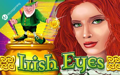 irish eyes slot machine online