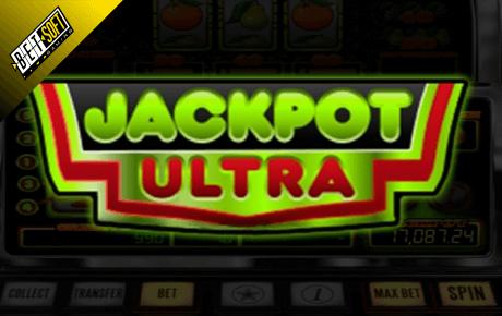 jackpot ultra slot machine online