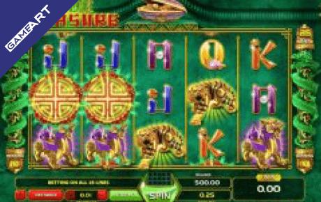 jade treasure slot machine online