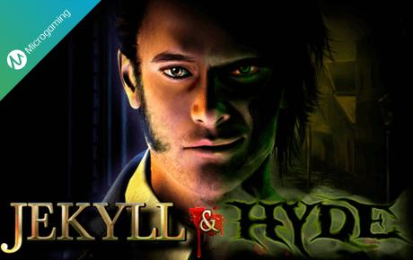 jekyll and hyde slot machine online